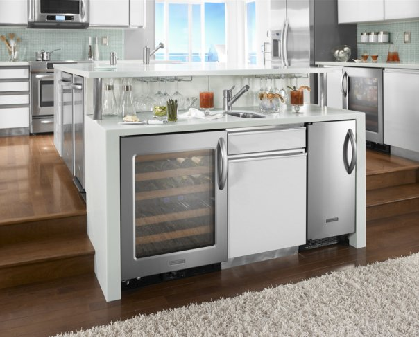 Denver Kitchen Appliance Delivery And Installation