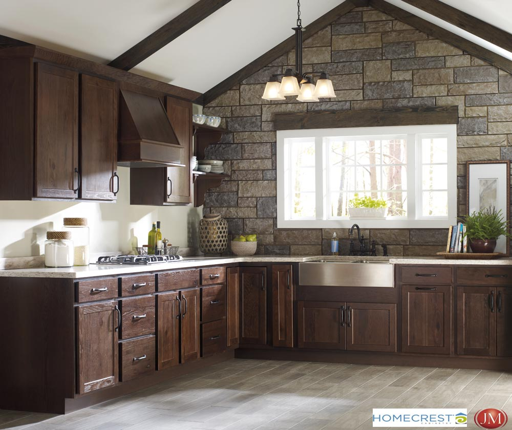 Rustic Kitchen Images colorado rustic kitchen gallery - jm kitchen denver