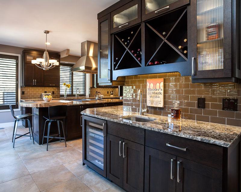 Gorgeous Genessee Kitchen renovation Project JM Kitchen and Bath Denver Co