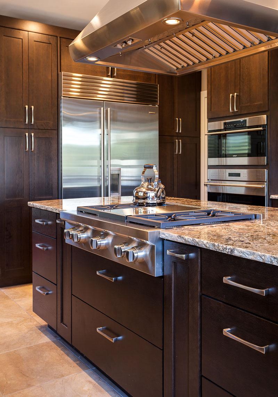 Amazing Genesee Kitchen Renovation Jm