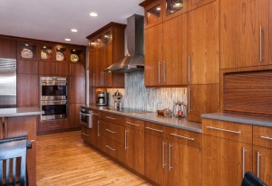Contemporary Kitchen Remodel Before and After Transformation