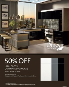 omega cabinet promotion denver colorado jm kitchen and bath