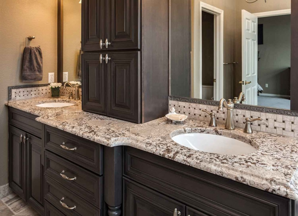 Old World Charming Master Bath Renovation JM Kitchen And Bath - Bathroom remodeling cherry hill
