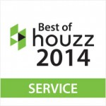 Best of Houzz 2014 Customer Service