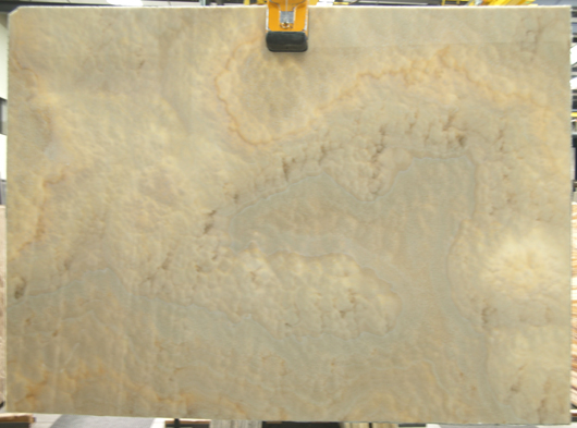 Golden Flower Stone Granite Countertop Option from Cactus Stone