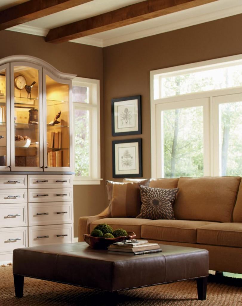 Custom Living Room Designs JM Kitchen and Bath Denver