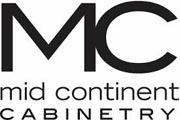Mid Continent custom cabinets semi custom cabinets