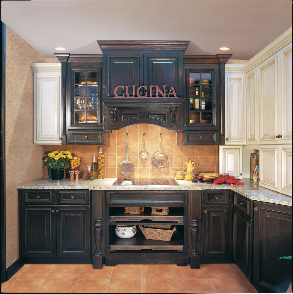 Painting Kitchen Cabinets Black Read Online Painted Kitchen Cabinets With Black Countertops Black And