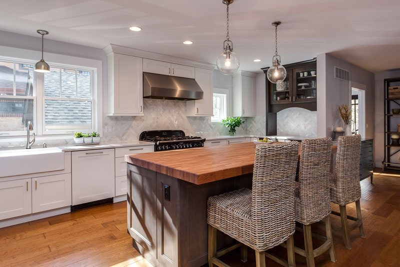Small Kitchen Remodeling Ideas from JM Kitchen and Bath Denver