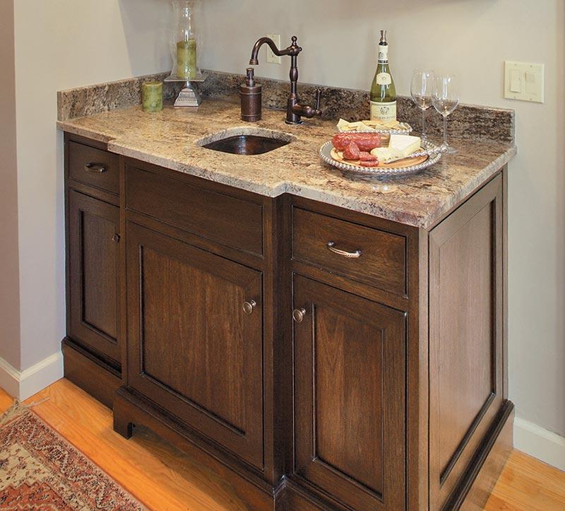 Free kitchen remodeling