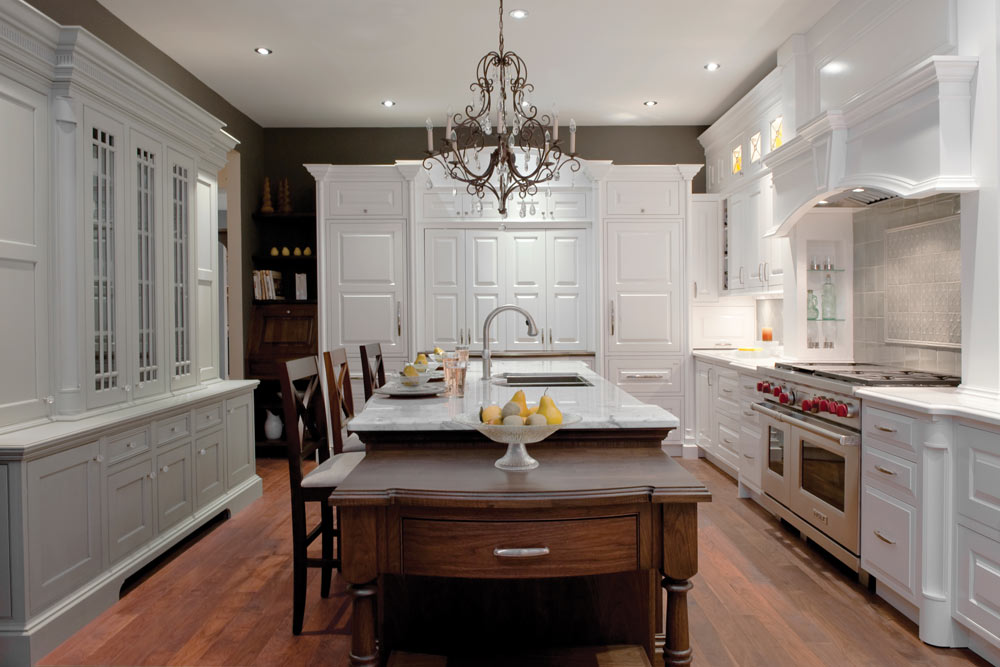 Tips for Maintaining Your White Kitchen and Bathroom - JM Kitchen and Bath