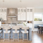 Modern European Kitchen Remodel Denver Colorado by Juli