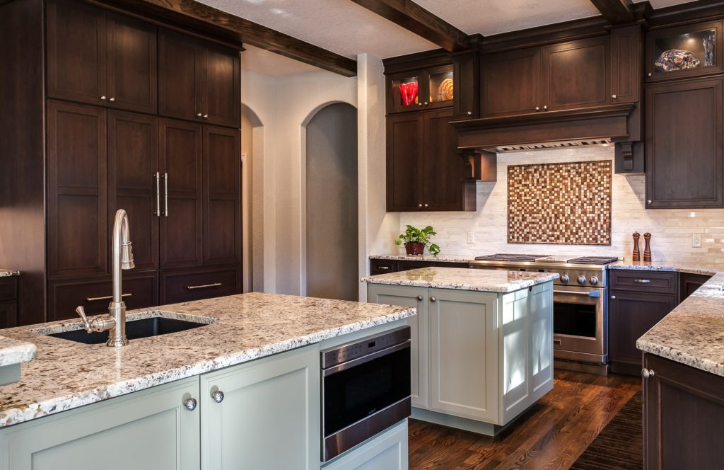 colorful kitchen cabinets how to choose the backsplash for your kitchen or bath 2340