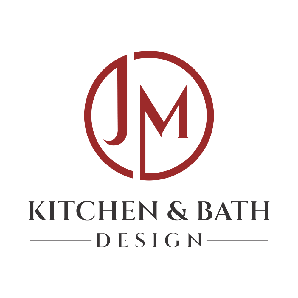 JM Kitchen and Bath Design Logo 2021