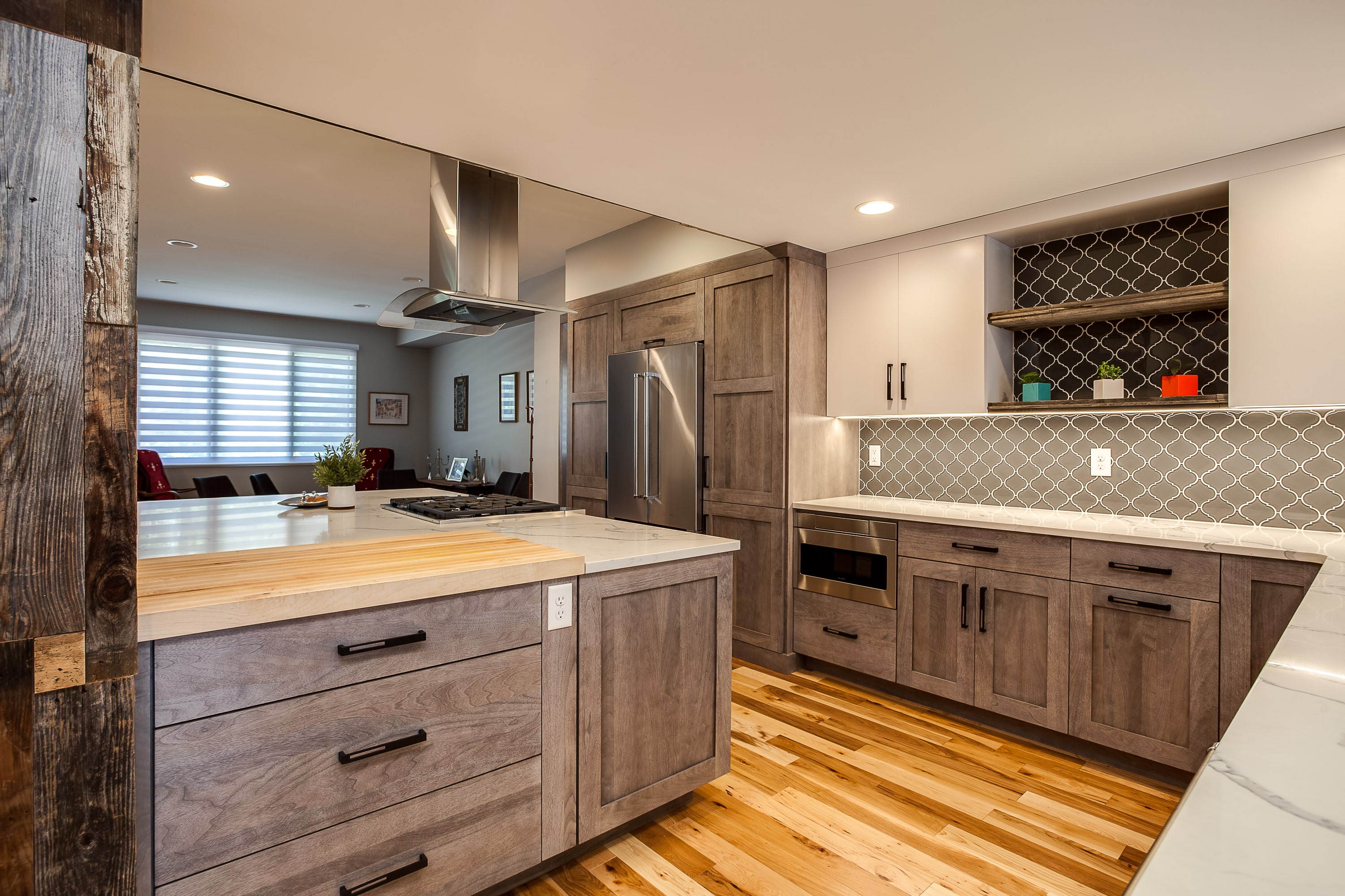 How To Choose A Wood For Your Cabinets Jm Kitchen And Bath