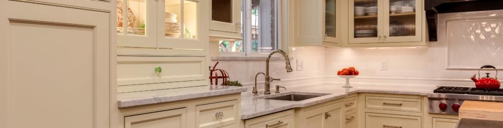 Cabinet Manufacturers - JM Kitchen and Bath