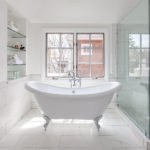 Cherry Hill Village Master Bathroom Remodel
