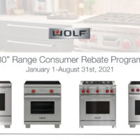 wolf range rebate program denver colorado