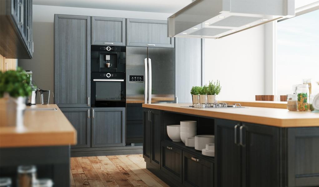 2021 kitchen trends in denver colorado