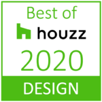 BEST OF HOUZZ 2020 DESIGN AWARD