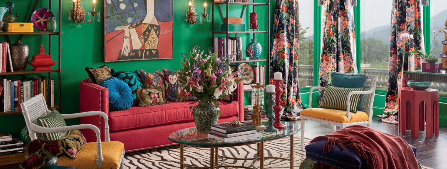 home design trends for 2019 Enthursiast