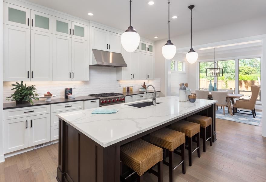 kitchen island denver colorado