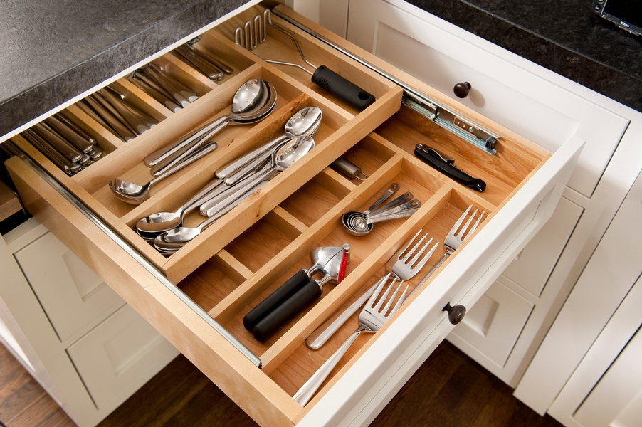 organization tips for your kitchen during the stay at home order in Denver due to Covid-19 Corona Virus.
