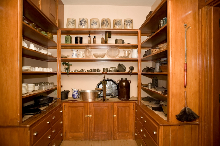 additional kitchen storage is the number 1 need of homeowners in Denver Colorado