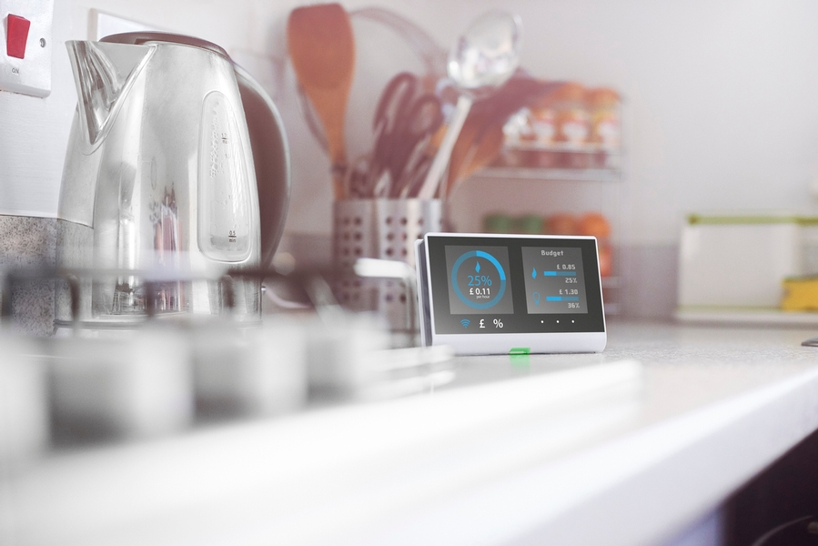Smart Kitchen trending in 2020