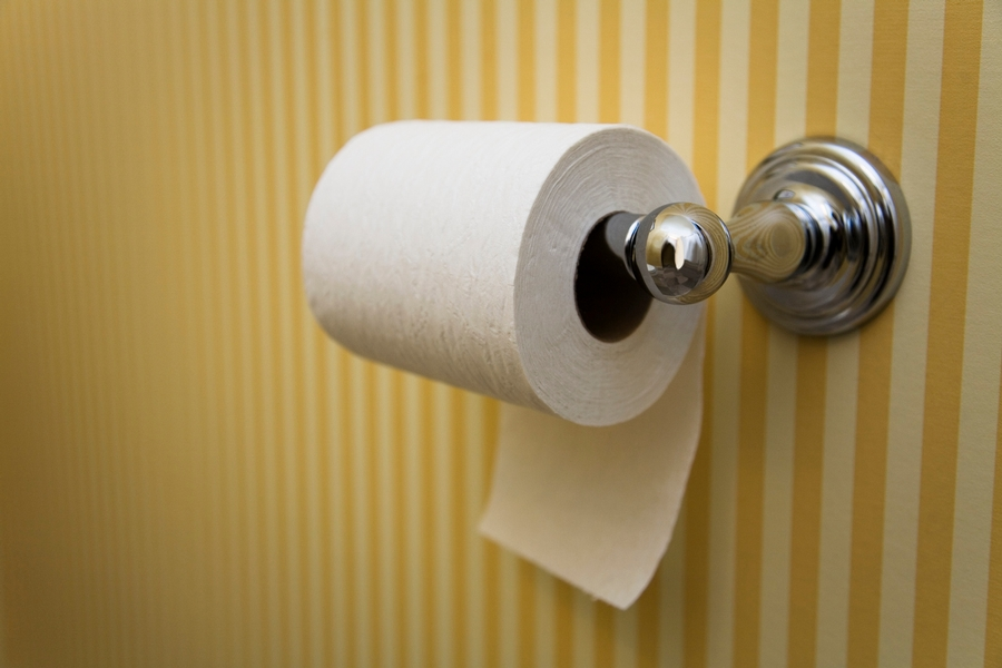bidets are the answer to Toilet Roll Hoarding