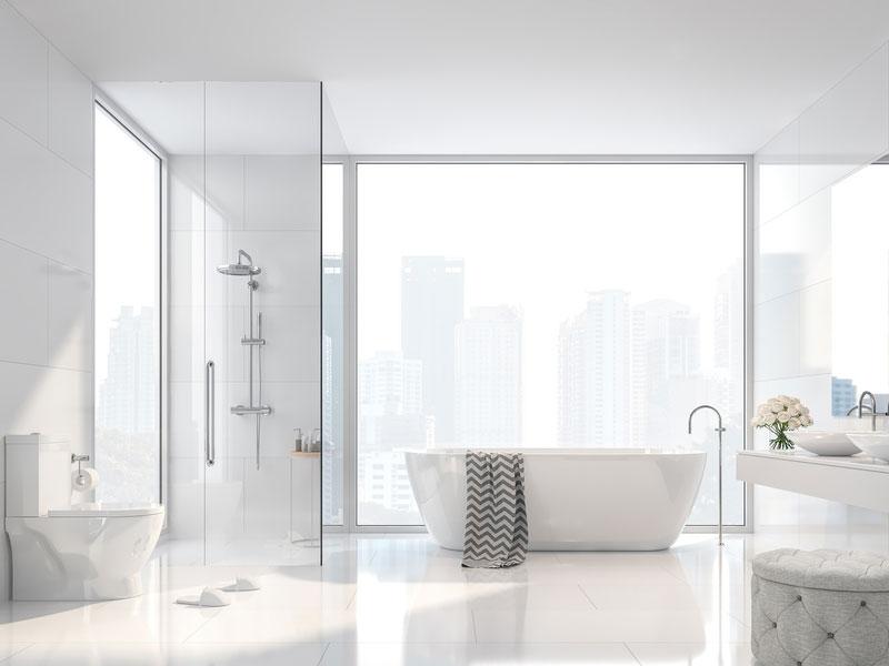 roi bathroom remodel