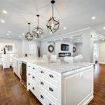 white painted kitchen cabinets denver co