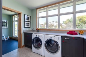 Laundry Room Remodel Project