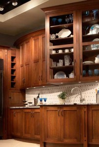 How to choose a wood for your cabinets