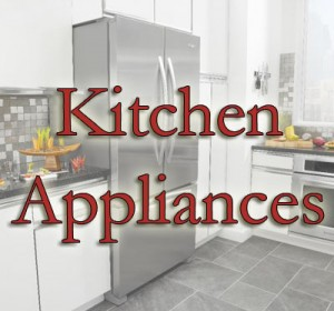 Kitchen Appliance Gallery