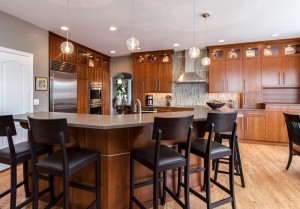 Cabinet Maintenance for your New Kitchen