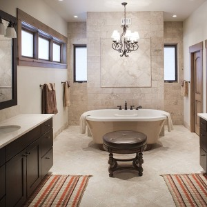 Custom Bathroom Photo Gallery What's Trending This Year