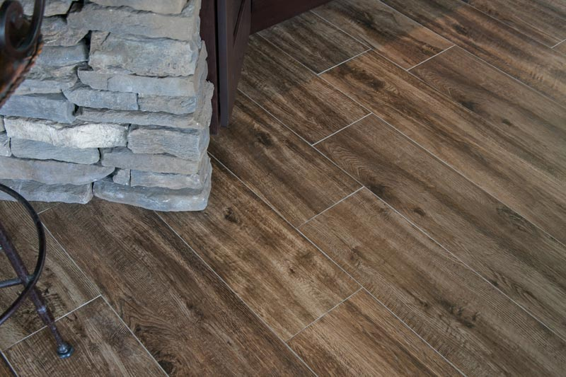 beautiful wood floor for your denver kitchen
